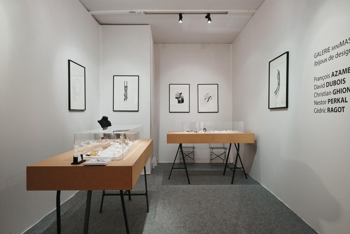 Art Elysées / Design Elysées Octobre 2015