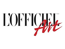 l-officiel-art-logo