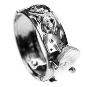 cardinali-bracelet-Guerriero-intro