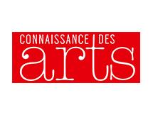 connaissancedesarts-logo