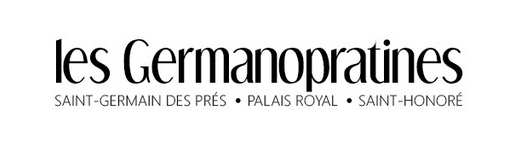 Logo-Germanopratines