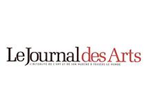 lejournaldesarts-logo